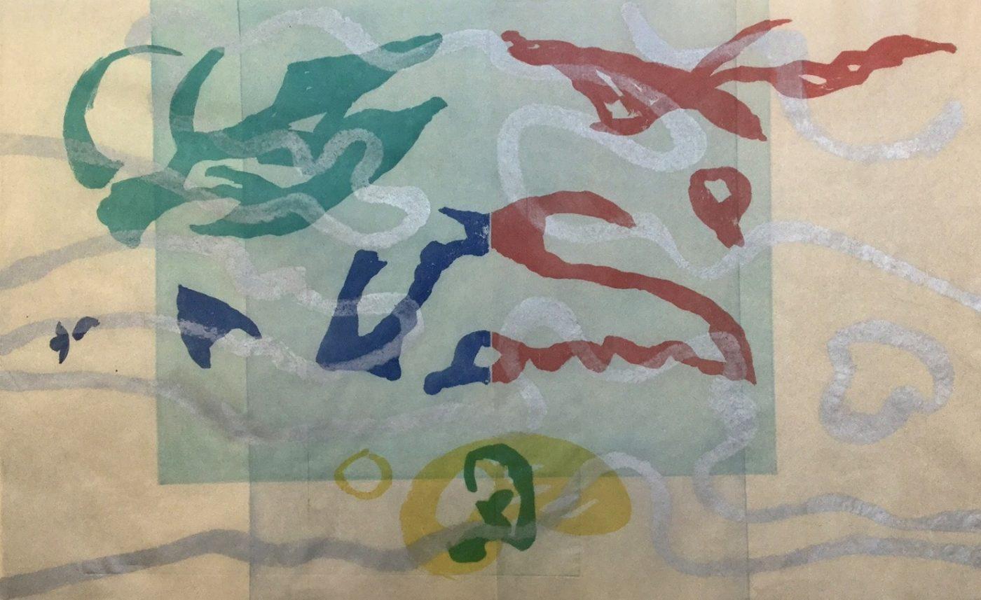 Kumi Korf: Joyous Havoc