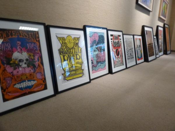 Vintage Rock-n-Roll Posters